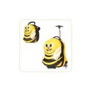 Ghiozdan si valiza copii CAZBI the Bee