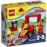 Конструктор ЛЕГО ДУПЛО - Колата на Мики, LEGO DUPLO, 10843