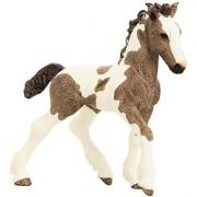 Schleich Tinker Foal Toy Figure