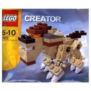 LEGO Creator: Creature (Lion) Establecer 7872 (Bolsas)
