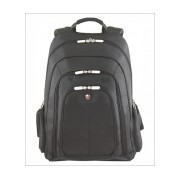 Targus Mochila Revolution Backpack para Laptop 15.4'' Negro
