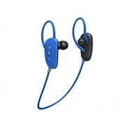 HMDX Bluetooth Craze Wireless Earbuds Jam HX EP 250 - Black / Blue