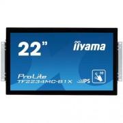 Monitor iiyama TF2234MC-B1X, 22'', LCD, open frame