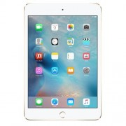 Apple iPad Mini 4 Tablet (7.9 inch, 16GB, Wi-Fi+3G) Gold