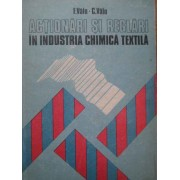 Actionari Si Reglari In Industria Chimica Textila - F. Valu C. Valu