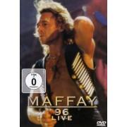 Peter Maffay - Maffay '96 Live (0828767514796) (1 DVD)