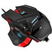 Mouse gaming Mad Catz RAT 6 Black