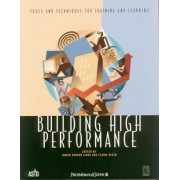 Building High Performance by ASTD (American Society for Training and Development)