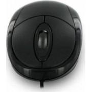 Mouse Optic 4World Basic 06712 800DPI Negru PS2