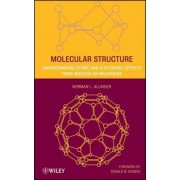 Molecular Structure by Norman L. Allinger
