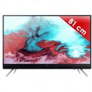"Samsung UE32K5100 Téléviseur LED HD Design 32"" Noir"
