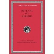 Juvenal and Persius by Juvenal