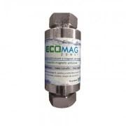 Filtru magnetic anticalcar