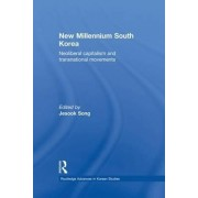 New Millennium South Korea by Jesook Song