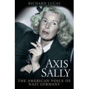 Axis Sally by Richard Lucas