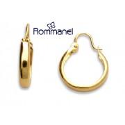 Argola Rommanel 520402 - 520402