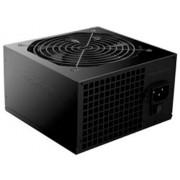 Tecnoware Core HE Alimentatore per PC da 600 W, Nero