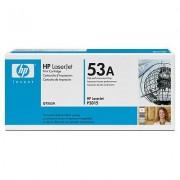 Toner HP Q7553A (Negru)