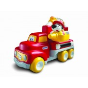 Little Tikes ® 619045 Haulers Handle ® Deluxe - Fire