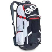 Evoc FR Trail Unlimited Protektoren Rucksack Schwarz/Weiß