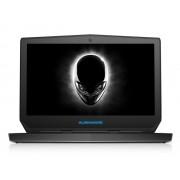 "Dell Alienware 13, Intel Core i7-6500U (up to 3.10GHz, 4MB), 13.3"" FullHD (1920x1080) IPS AG, HD Cam, 16384MB, 512GB SSD, NVIDIA GeForce GTX 960M 2GB, 802.11ac, BT 4.1, Backlit Kbd, MS Windows 10, 3Y NBD"
