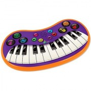 The Learning Journey Touch & Learn Electronic Keyboard