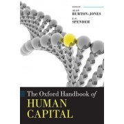The Oxford Handbook of Human Capital by Gary S. Becker