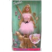 Barbie & Lacey Glam 'n Groom Set #27271