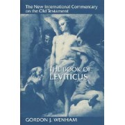 Book of Leviticus by Gordon John Wenham