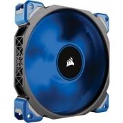 Ventilator 140 mm Corsair ML140 PRO Blue LED PWM Premium Magnetic Levitation