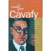 The Complete Poems of Cavafy by C P Cavafy
