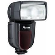 Blitz Nissin Di700A pentru Nikon i-TTL
