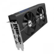 Видео карта SAPPHIRE Video Card AMD Radeon RX 480 NITRO+ GDDR5 8GB/256bit, 1306MHz/2000MHz, PCI-E 3.0 x16, HDMI, 2xDVI, 2xDP, 11260-07-20G