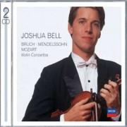 Joshua Bell - Violin Concertos (0028947567004) (2 CD)