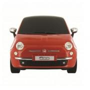 BeeWi Bluetooth Fiat 500 - кола управлявана чрез вашето iOS устройство (червен)