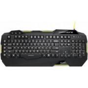 Tastatur Gaming Sharkoon Shark Zone K30 USB Neagra
