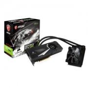 Placa video MSI GeForce GTX 1080 SEA HAWK X, 1708 (1847) MHz, 8GB GDDR5X, 256-bit, DVI-D, HDMI, 3x DP
