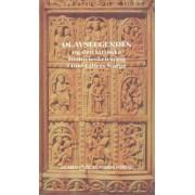 Olavslegenden og den Latinske Historieskrivning I 1100- Tallets Norge by Inger Ekrem