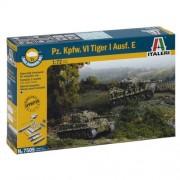 Pz. Kpfw. VI Tiger I Ausf. E