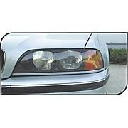 Paupiere de phare BMW Serie 5 E39 PU