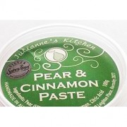 Pear & Cinnamon Paste 100g