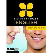 English complete course by Living Language