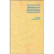 Advances in Enzymology: And Related Areas of Molecular Biology v. 70 by A. Meister