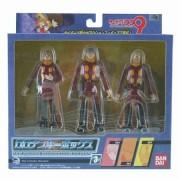 Cyborg 009 Zero Zero Number Box 3