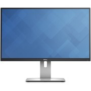 "Monitor LED DELL UltraSharp U2515H 25"", 2560 x 1440 , IPS, anti-glare, 1000:1, 2000000:1, 178/178, 8ms, 350 cd/m2, 2xHDMI, Displ"