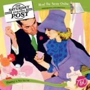 The Saturday Evening Post Ladies Choice Marriage Is Not For Me 750 Piece Jigsaw Puzzle by Master Pieces