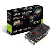 Asus PCIe NVIDIA GTX 960 2GB GDDR5 - STRIX-GTX960-DC2-2GD5