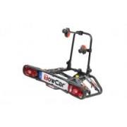TowCar-T2 - Suport 2 biciclete T2 pe carligul de remorcare