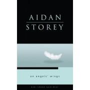 On Angel's Wings by Aidan Storey