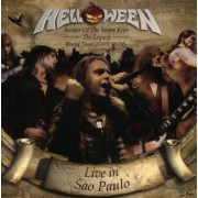 Helloween - The Legacy Tour 2005 (0693723975924) (2 CD)